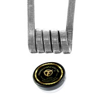 FRAMED STAPLE FULL N80 by Fumytech