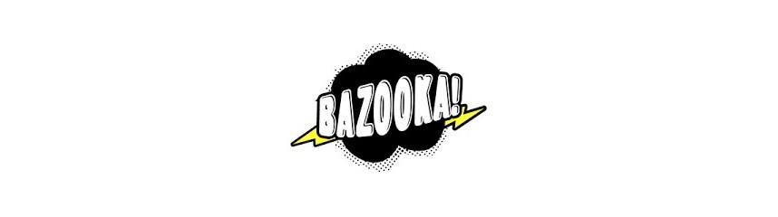 Bazooka Straws
